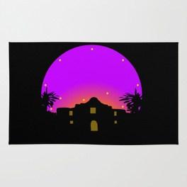 264x264 Alamo Rugs Society6