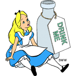 300x300 Alice In Wonderland Clip Art Free Many Interesting Cliparts