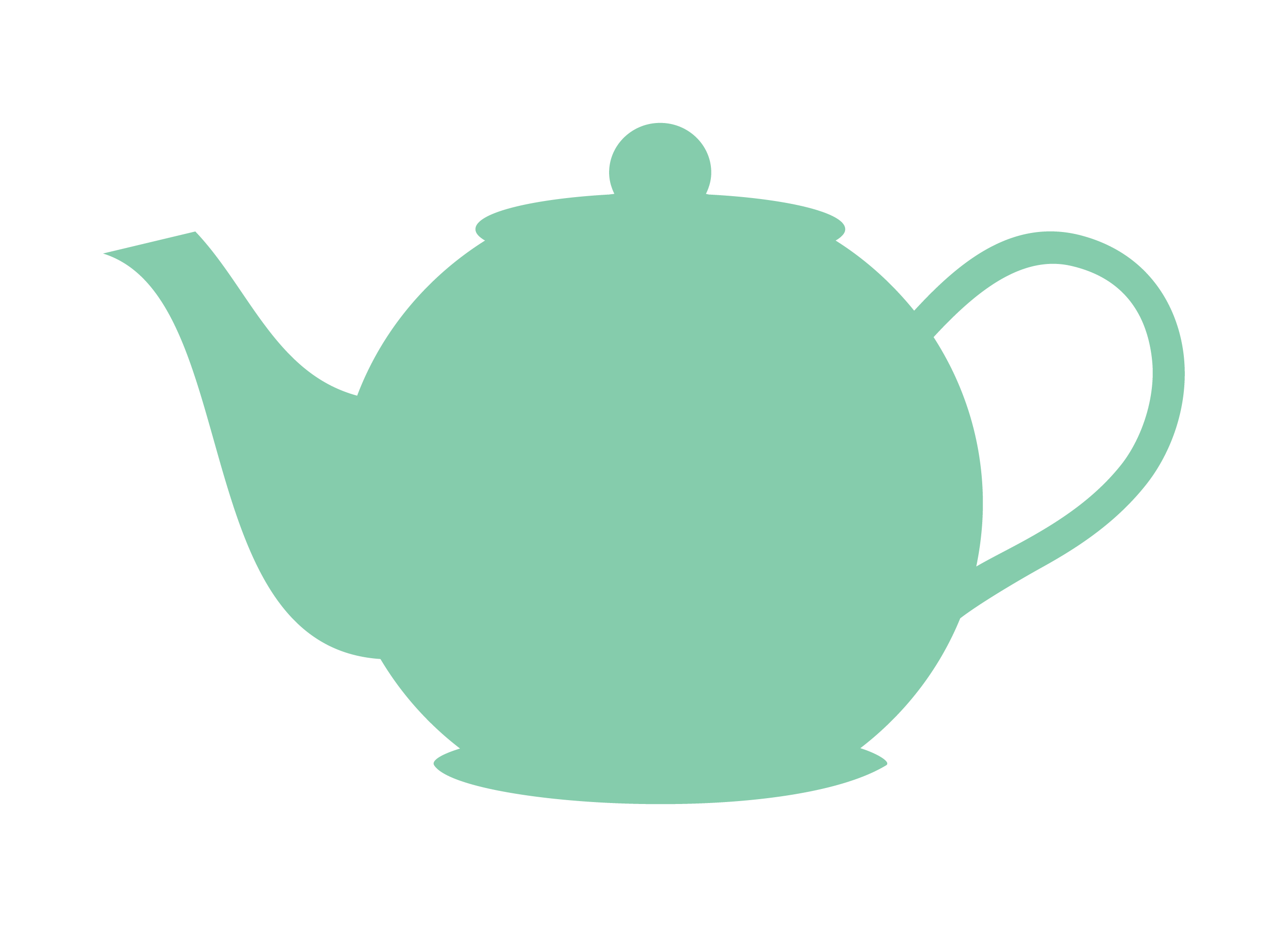 2658x1914 Alice In Wonderland Clipart Teapot