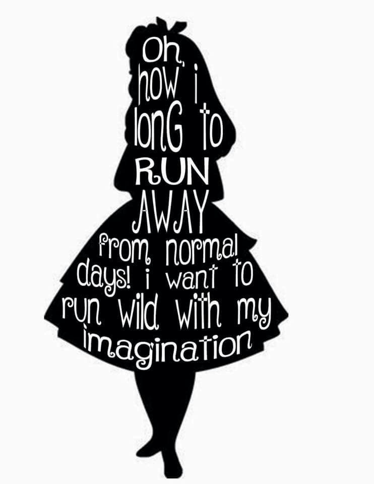742x960 And So Much Of Life Is Running Towards Normal Quotes