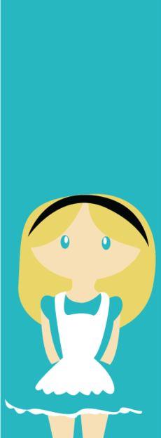 230x623 Alice Wonderland By Fankakm On Alice