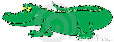 400x148 Crocodile Silhouette Clip Art Clipart Panda