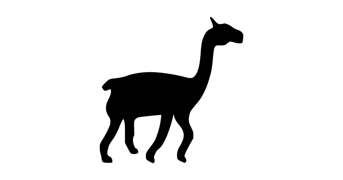 1200x630 Limited Edition. Exclusive Llama