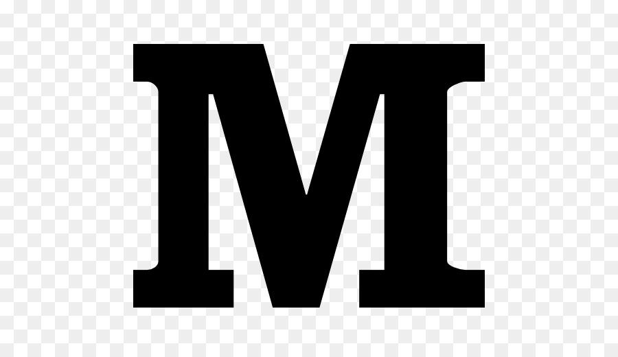 900x520 Letter M Alphabet Silhouette
