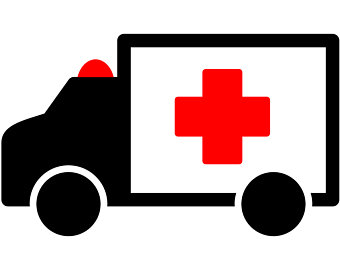 340x270 Ambulance Svg File Etsy