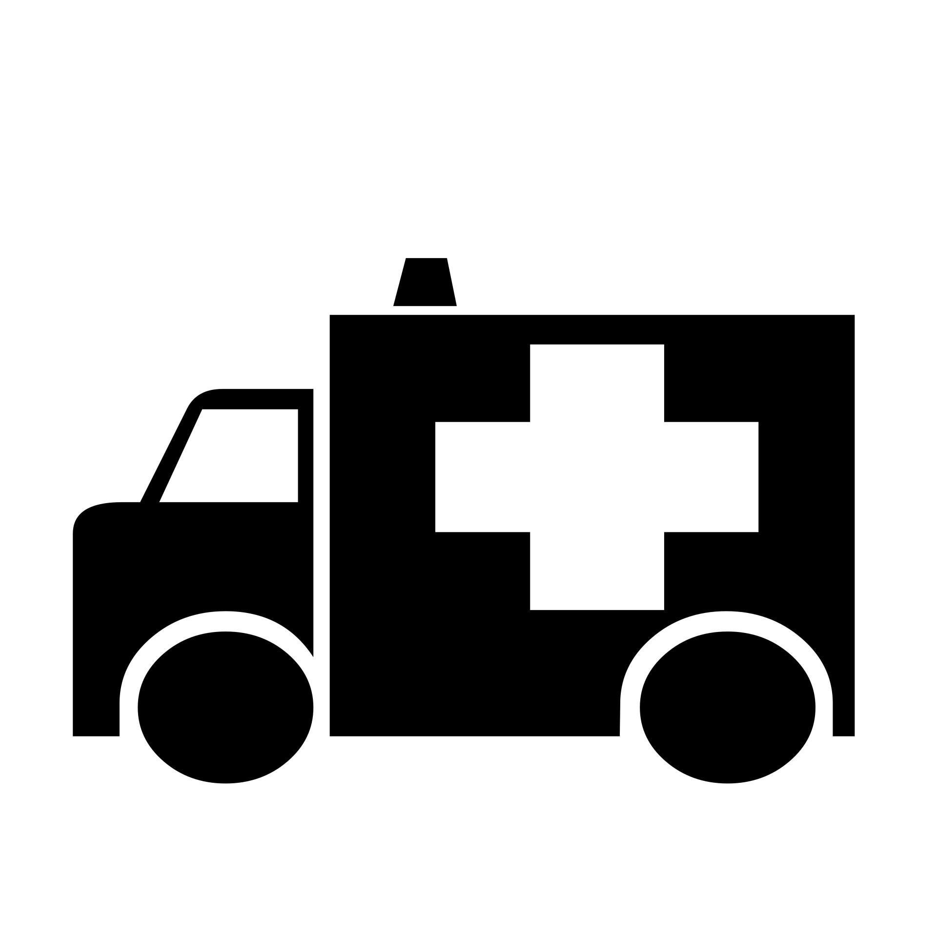 1920x1920 Car Ambulance Free Stock Photo