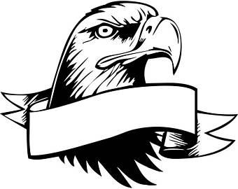 340x270 Bald Eagle Svg Etsy