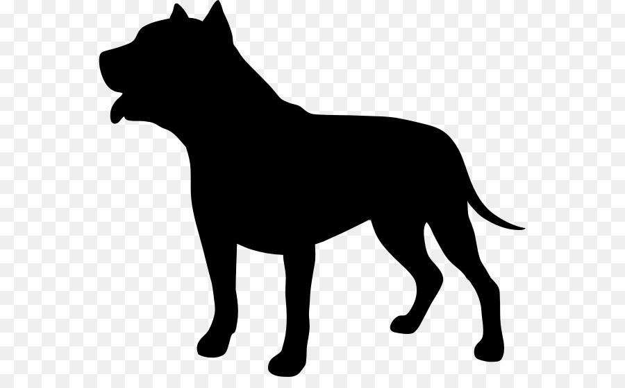 900x560 American Pit Bull Terrier American Bulldog Clip Art