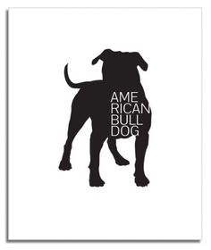 236x280 I Am A American Bulldog Lover American Bulldogs