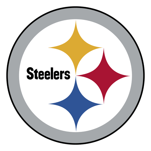512x512 American Football Silhouette Set