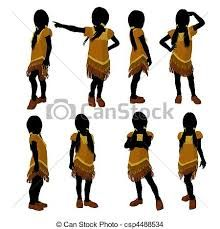 220x229 Image Result For Native American Indian Girl Dresses Silhouettes