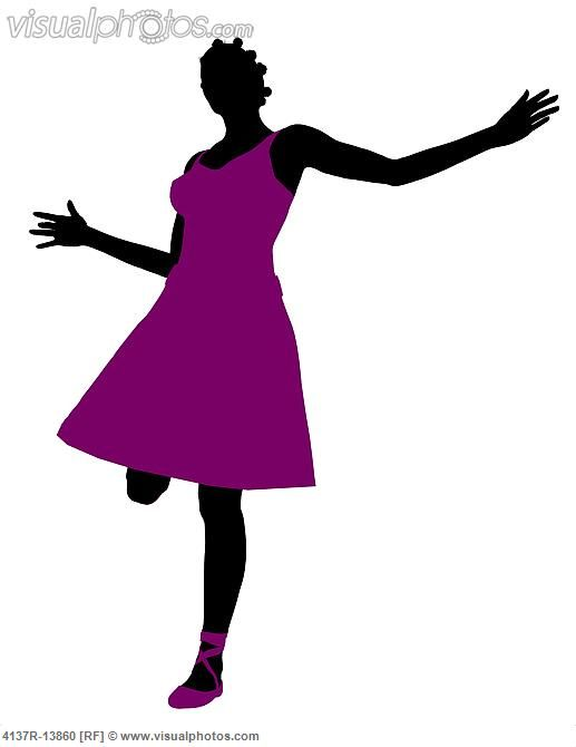 517x670 African American Woman Silhouette African American Female
