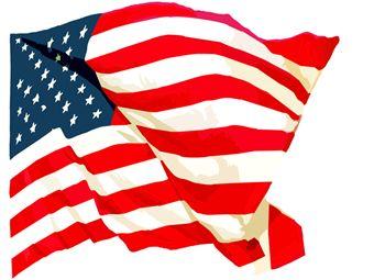 340x255 Us Revolutionary War Soldier Silhouette Clipart