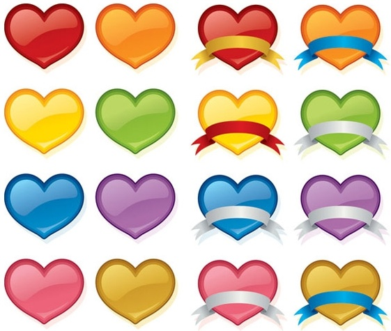 561x475 Heart Free Vector Download (4,097 Free Vector) For Commercial Use