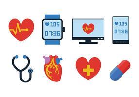 286x200 Human Heart Free Vector Art