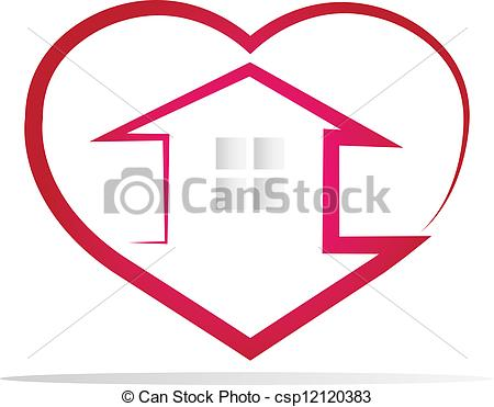 450x371 One Line Heart Clipart Vector Graphics. 356 One Line Heart Eps