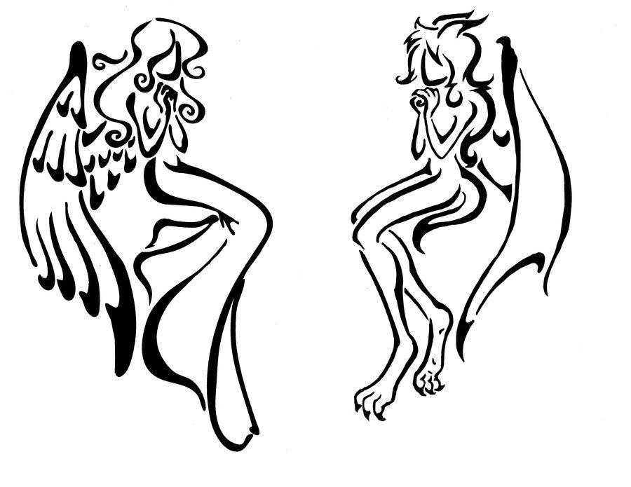 900x695 Tattoo Body
