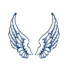 225x225 Resultado De Imagen Para Wings Silhouette Free Alas De