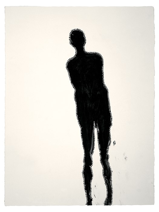 525x700 Under My Skin Antony Gormley Sculptures, Paintings, Plastic Arts
