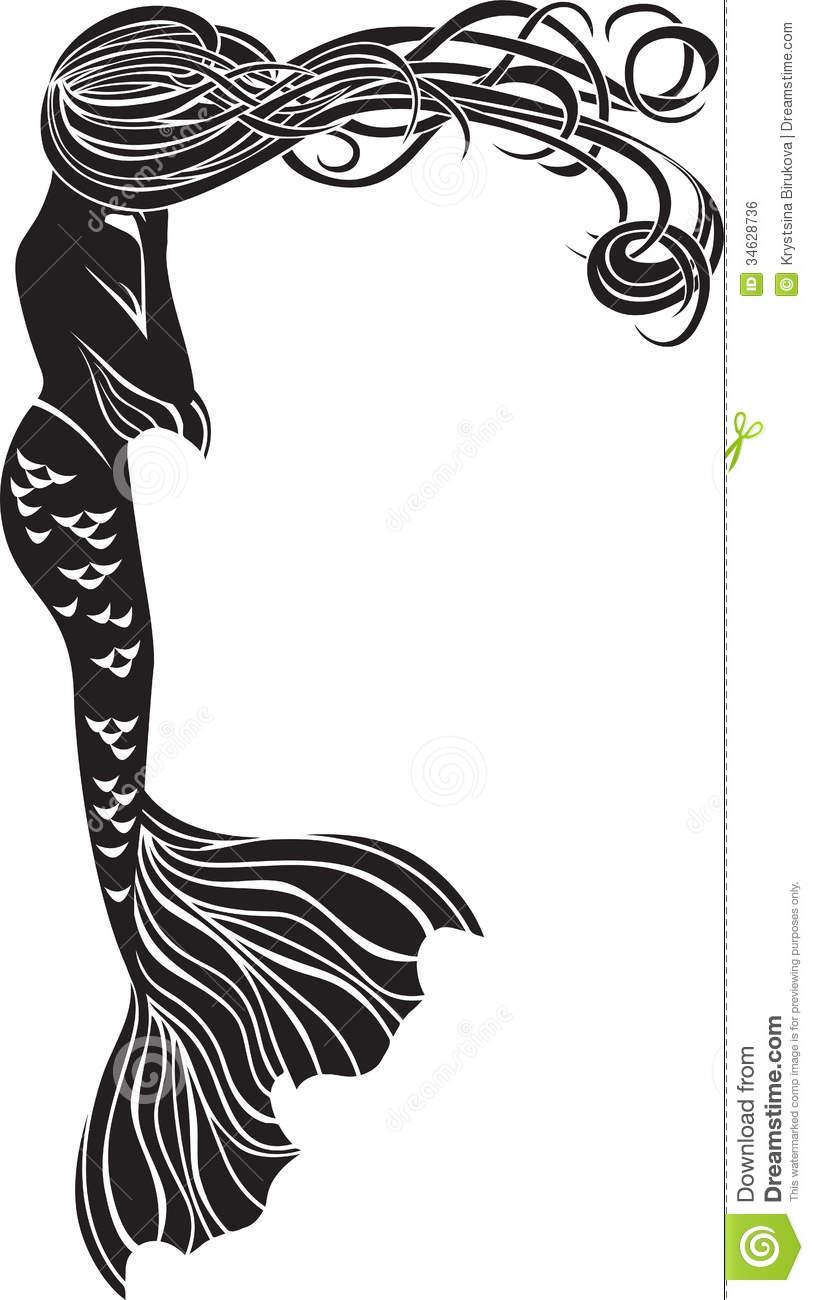 814x1300 Art Nouveau Stencils