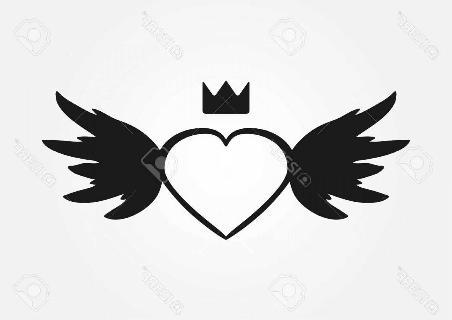 1560x1104 Torn Angel Wings Vector Createmepink