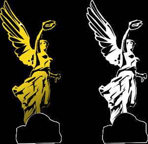 300x293 Angel De La Independencia Logo Vector (.eps) Free Download
