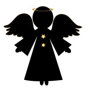 300x300 Free Free Angel Clip Art Image 0515 0912 1017 0344 Christmas Clipart