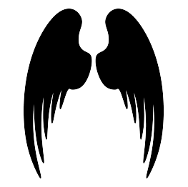 263x262 New Silhouettes Angel, Ankh, Ant And More
