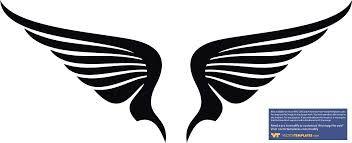 352x143 Pin By Aap On Logo Ideas Logo Ideas, Angel Wings