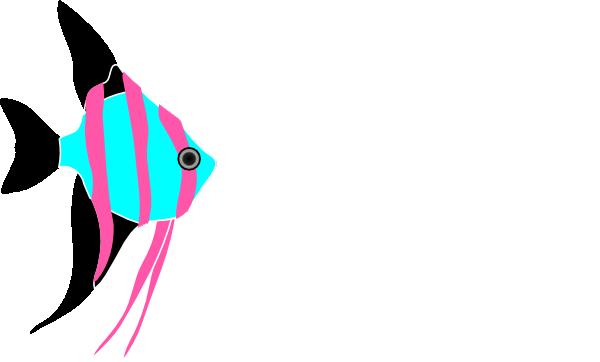 600x362 Hzo Angel Fish Clip Art
