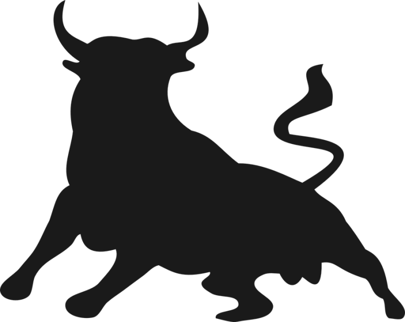 800x635 Black Angus Clipart Related Images