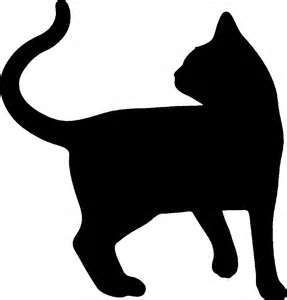 287x300 Pin By Michel On Animaux Animal Silhouette