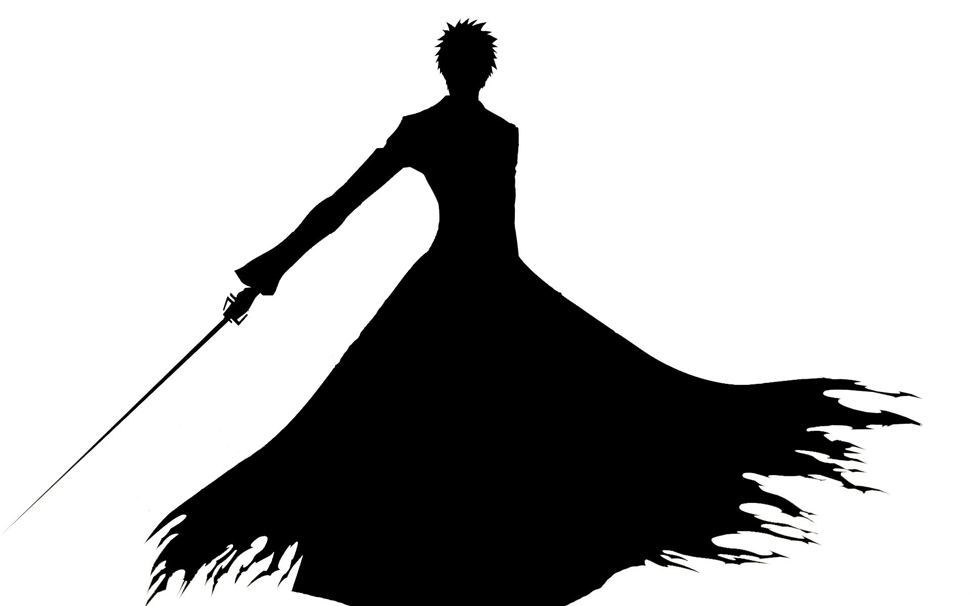 1920x1200 bleach characters and their zanpakuto 1920x1200 bleach kurosaki