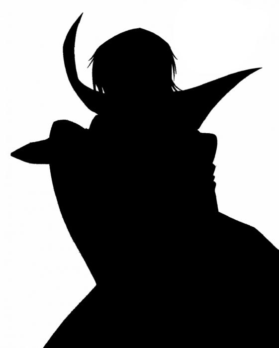 561x700 Anime Silhouette Quiz