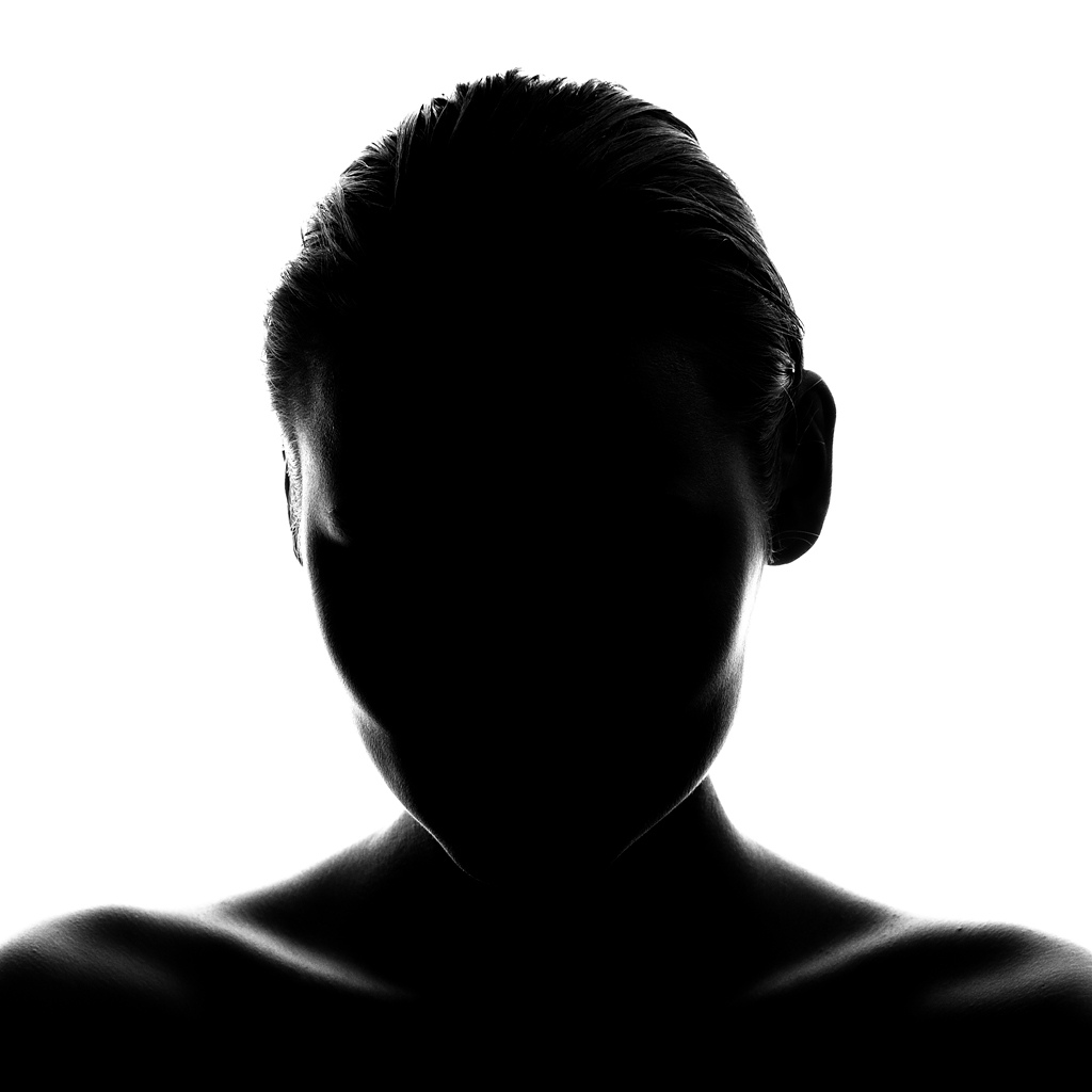 1024x1024 Anonymous Silhouette Who Is She Lari