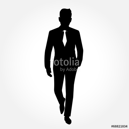 500x500 Anonymous Man Silhouette With Question Mark