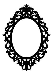 224x313 The Free Svg Blog Another Beautiful Frame
