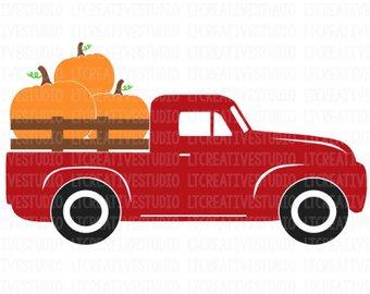 340x270 Antique Truck Etsy