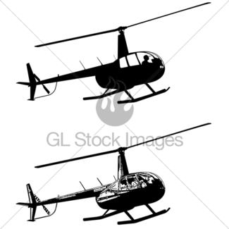 325x325 Apache Helicopter. Gl Stock Images