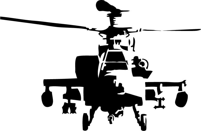 820x533 Apache Stencil By ~mountaincanon On Operations