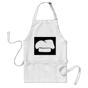 307x307 Chef Hats And Aprons Zazzle