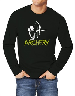 250x319 Buy One Of Our Archery Silhouette Gifts