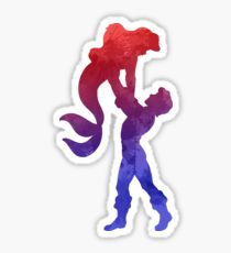 210x230 Prince Eric Stickers Redbubble