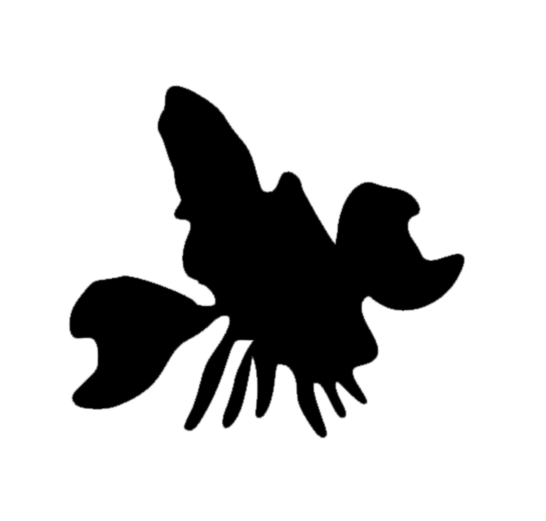 1500x1431 Disney Ariel Silhouette