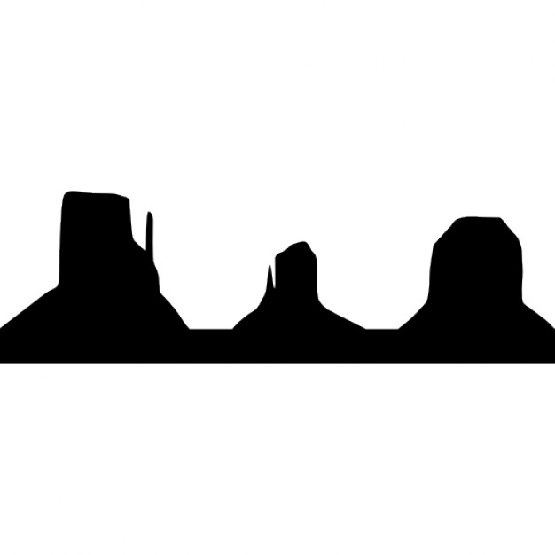 626x626 Monument Valley Usa Icons Free Download
