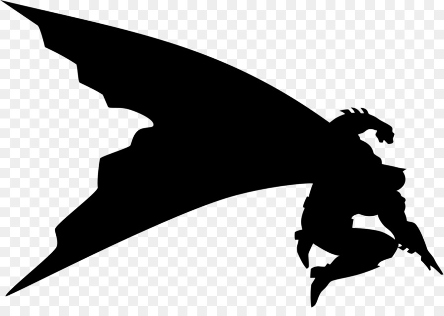 900x640 Batman Joker Two Face The Dark Knight Returns Comic Book
