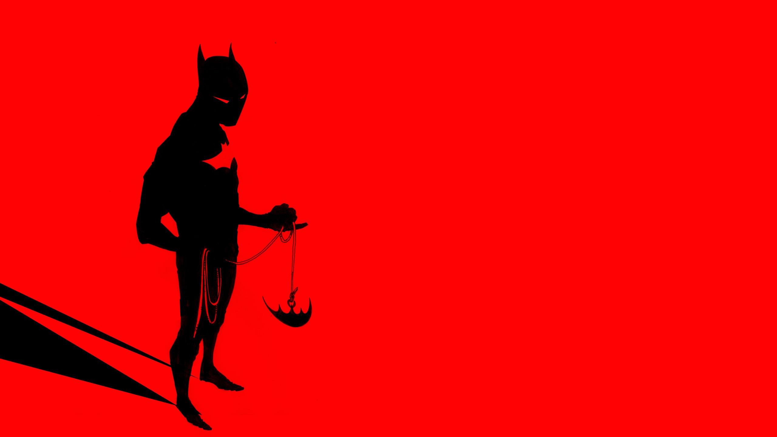 2560x1440 Free Batman Beyond Wallpapers Phone Long Wallpapers
