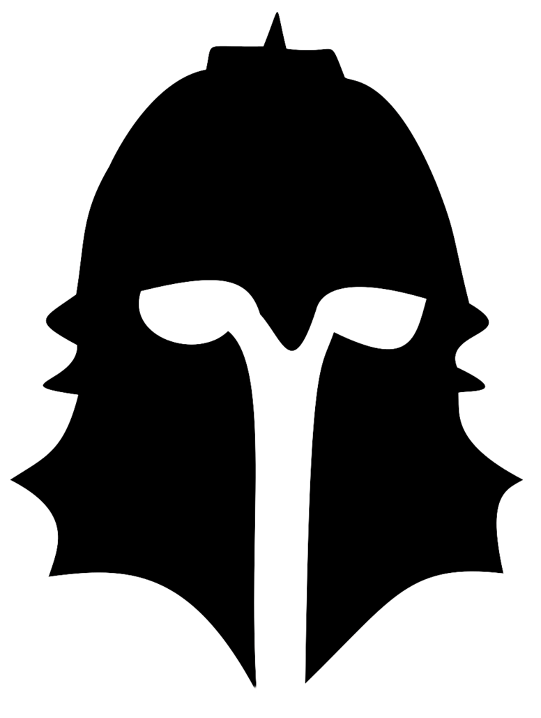 776x1029 List Of Synonyms And Antonyms Of The Word Knight Helmet Silhouette