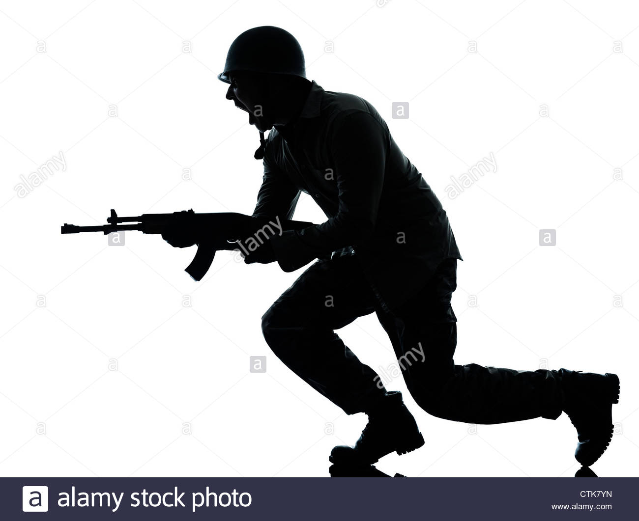 1300x1061 Soldier Silhouette Stock Photos Amp Soldier Silhouette Stock Images
