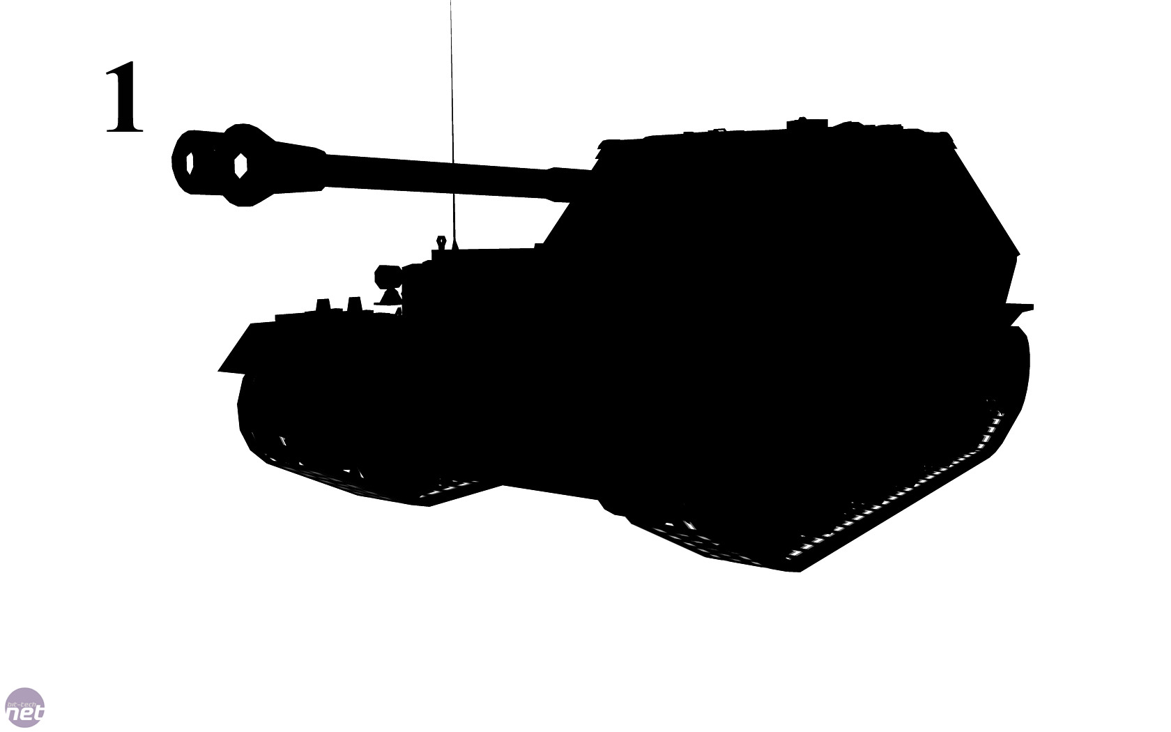 1680x1050 Guess The Tank Competition With World Of Tanks Bit